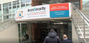 Salon AccesSecurity - Agora News Sécurité