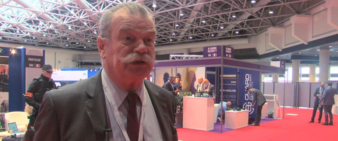 Reportage sur le salon Platinum Security de Monaco - Agora News Sécurité