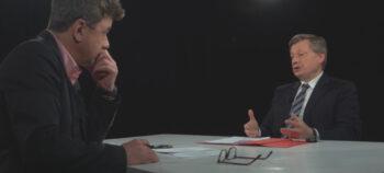 LA GRANDE INTERVIEW – Philip Alloncle (partie 2) - Agora News Sécurité