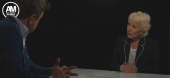 LA GRANDE INTERVIEW – Mariane Renaux (partie 2) - Agora News Sécurité
