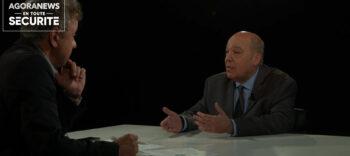 La Grande Interview: Claude TARLET - Agora News Sécurité