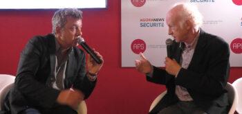 Atlas de la Sécurité 2019 par Patrick Haas – Security Book - Agora News Sécurité