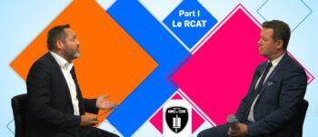 Yannick Rouvrais, Président d'honneur du RCAT – Face aux syndicats - Agora News Sécurité