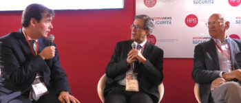 Fenech Security Talk: la Justice face à la montée de la violence et la délinquance - Agora News Sécurité