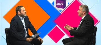 Dominique Legrand, Président de l'AN2V – Face aux syndicats - Agora News Sécurité