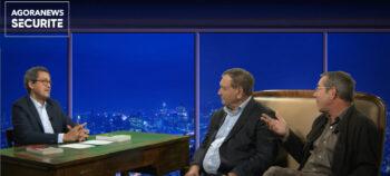 Fenech Security Talk: Police Judiciaire d'hier et aujourd'hui - Agora News Sécurité