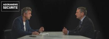 La Grande Interview: Frédéric Péchenard (partie 1) - Agora News Sécurité