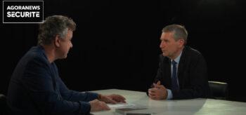 La Grande Interview: Frédéric Péchenard (partie 2) - Agora News Sécurité