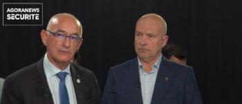 Partenariat entre l'IEESSE et l'Agora des Directeurs de la Sécurité – Les incontournables de la sécurité - Agora News Sécurité