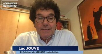 Luc Jouve nous révèle les résultats du sondage sur la sécurité électronique - Agora News Sécurité