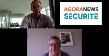 La Grande Interview – Guy ROULLEAU - Agora News Sécurité