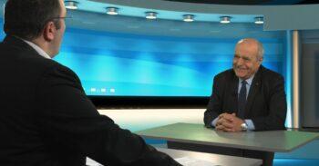 CONTINUUM: Alain Juillet - Agora News Sécurité