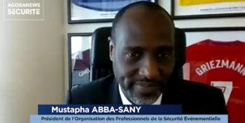 La sécurité événementielle en détresse! – Face aux syndicats - Agora News Sécurité