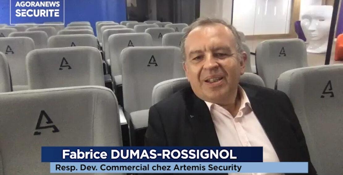 Les agents rondiers – Interview flash - Agora News Sécurité