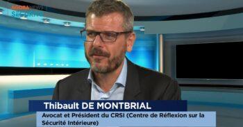 Continuum: Thibault de Montbrial - Agora News Sécurité