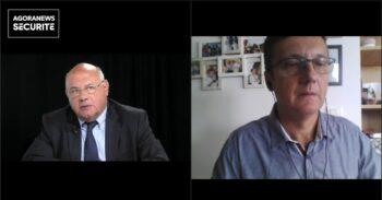 Journées Digitales de la Sécurité Globale – Regards croisés: Claude Mathon et Philippe Leclerc - Agora News Sécurité
