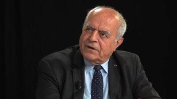 Journées Digitales de la Sécurité Globale – Keynote:  Alain  JUILLET - Agora News Sécurité