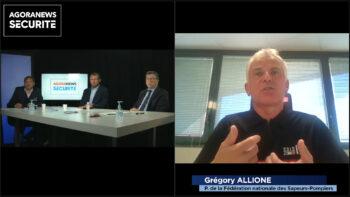 Regards croisés: Colonel Grégory Allione, Jean Michel Mis et David Le Bars - Agora News Sécurité