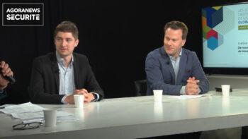 Journées Digitales de la Sécurité Globale – Regards croisés: Nicolas Arpagian et Guillaume Nomine - Agora News Sécurité
