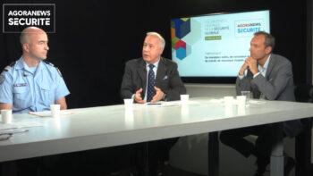 Journées Digitales de la Sécurité Globale – Regards croisés: Michel Cadic, Colonel Rémi de Gouvion-St-Cyr et Patrice Bigeard - Agora News Sécurité