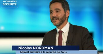Continuum: Nicolas Nordman - Agora News Sécurité