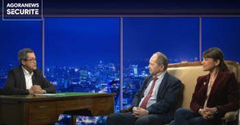 Fenech Security Talk: la Justice est-elle indépendante? - Agora News Sécurité