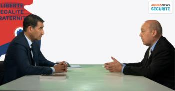 Claude TARLET, président de la FFSP – Droit au but - Agora News Sécurité
