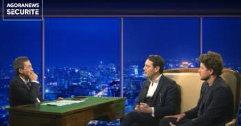 Fenech Security Talk: Sommes-nous toujours en démocratie? - Agora News Sécurité