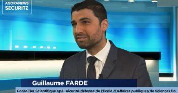 Continuum: Guillaume Farde - Agora News Sécurité