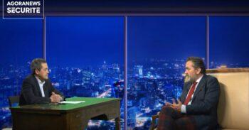 Fenech Security Talk: Justice/Police/Avocats: comment rétablir la confiance? - Agora News Sécurité