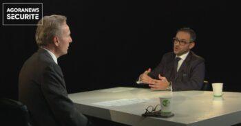 La Grande Interview: Benamar BAHLIL - Agora News Sécurité