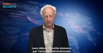 DIGITAL JT ANews Sécurité – 05 janvier 2021 - Agora News Sécurité