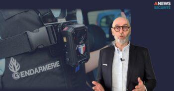 ZOOM: Caméras-piétons - Agora News Sécurité