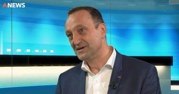 Continuum: Gilles Sacaze - Agora News Sécurité