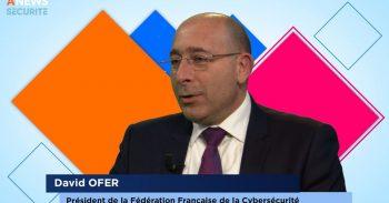 David Ofer, Président de la Fédération Française de la Cybersécurité (FFC) – Face aux Syndicats - Agora News Sécurité