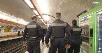 RATP – Les Coulisses de la Sécurité-Sûreté - Agora News Sécurité