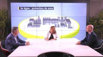 Keynote: prévenir et gérer les sinistres - Agora News Sécurité