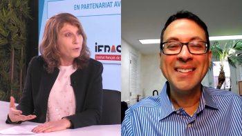 Keynote: quelle approche pour une gestion de crise efficace? - Agora News Sécurité