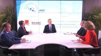 Lubrizol, quelles conséquences sur le plan économique, sanitaire et environnemental? - Agora News Sécurité
