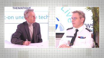 Grand témoin: le rôle de la DGSCGC dans la gestion des crises technologiques - Agora News Sécurité