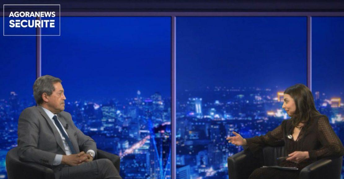 Fenech Security Talk: La laïcité est-elle menacée? - Agora News Sécurité