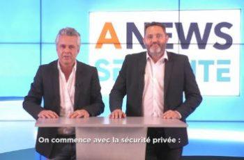 10/10 - Agora News Sécurité