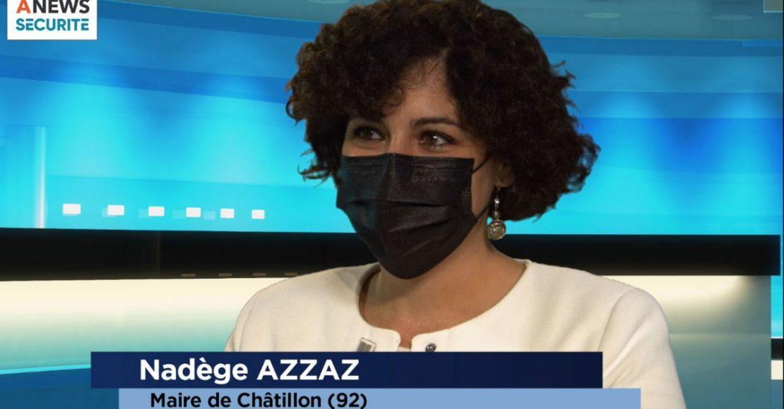 Continuum: Nadège Azzaz - Agora News Sécurité
