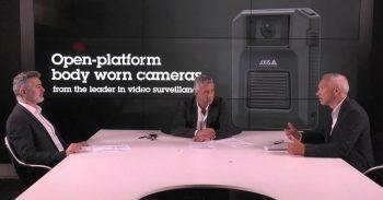 Keynote – Les caméras piétons: outil de protection contre les agressions - Agora News Sécurité