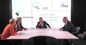 Conjuguer enjeux financiers, innovation et protection efficiente - Agora News Sécurité