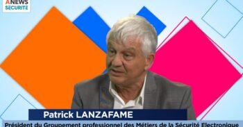 Patrick LANZAFAME, président du GPMSE – Face aux Syndicats - Agora News Sécurité