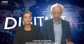 JT ECO – septembre 2021 - Agora News Sécurité