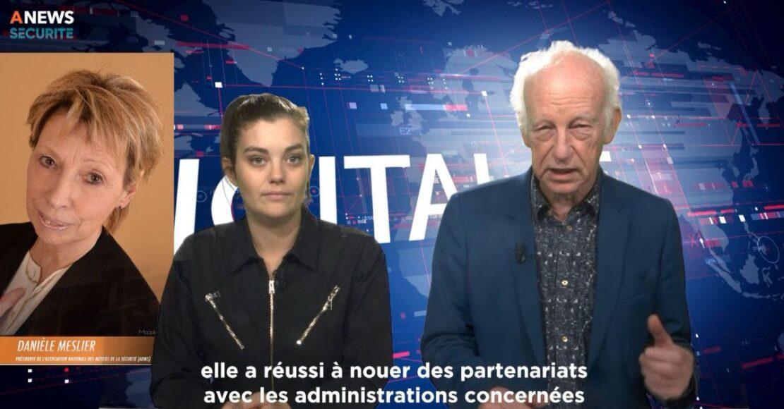 JT ECO – octobre 2021 - Agora News Sécurité