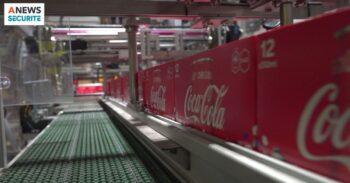 Entrez dans les coulisses de la sécurité de la plus grande usine  Coca-Cola d'Europe – Les coulisses de la Sécurité-Sûreté - Agora News Sécurité