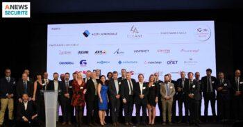10e Gala des Directeurs Sécurité – Les incontournables de la sécurité - Agora News Sécurité
